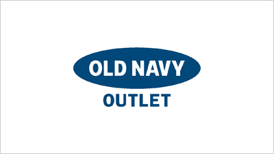 Logo Old Navy Outlet
